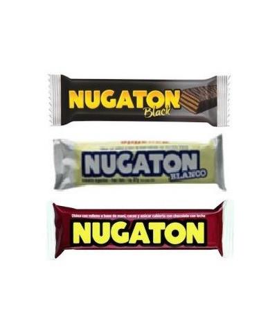 NUGATON  *C/U
