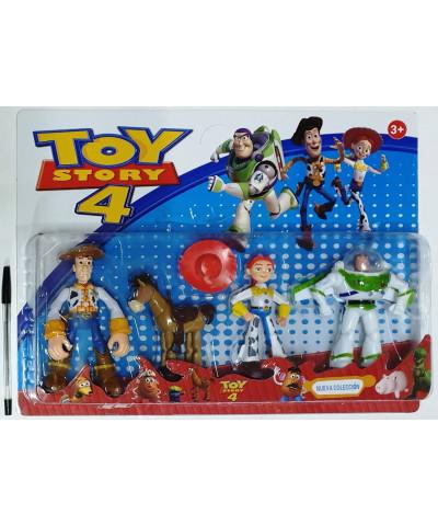 Muñeco Toy Story X4 Blister