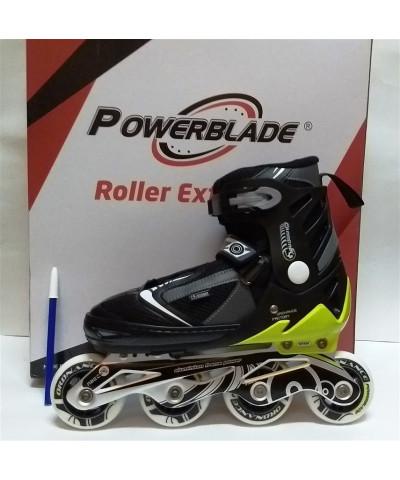ROLLER EXTEN FLUO POWERB 39-42