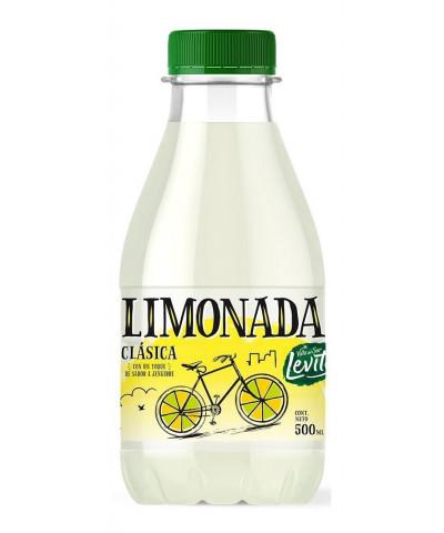 LEVITE 500 CC LIMONADA