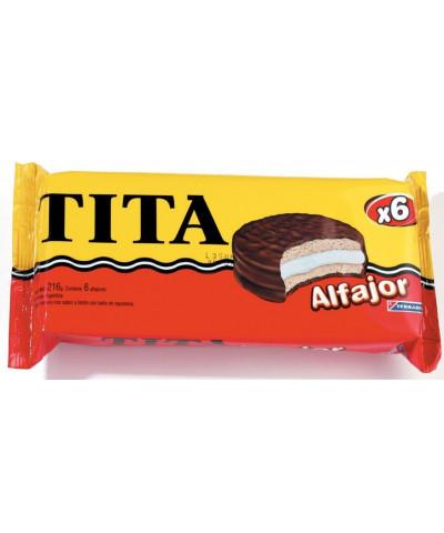 ALF TITA X 6 U