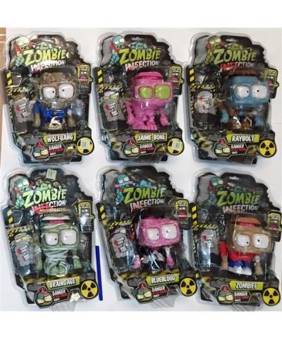Muñeco Zombie Infection 9996