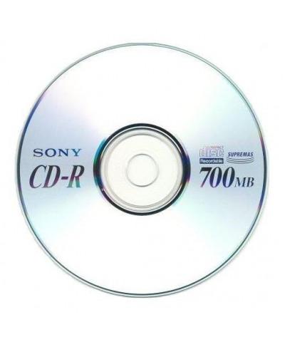 Cd Sony *c/u