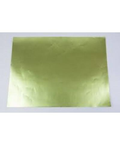 Cartul.metalizada Limon