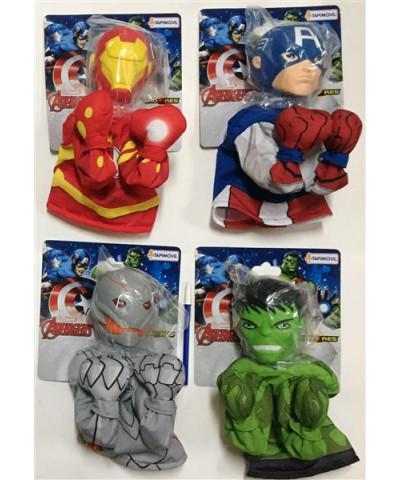 BOXEADOR HERO FIGHTER AVENGERS