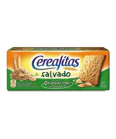 CEREALITAS SALVADO 202 GR