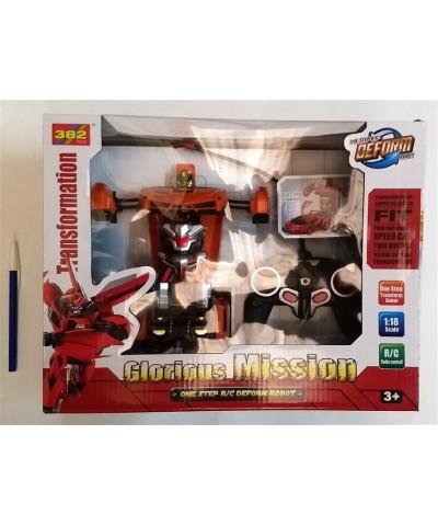 TRANSFORMER R/C MISSION 843267