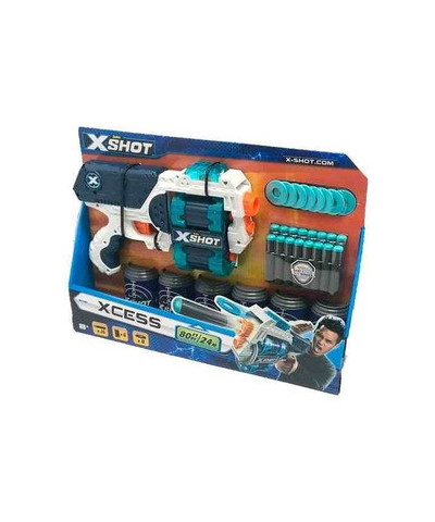 XSHOT XCESS LATAS 24 MT