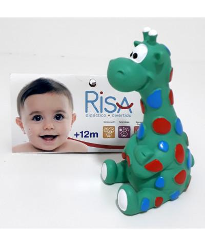 CHIFLE JIRAFA RISA 5000
