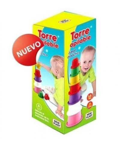 TORRE APILABLE 10220 **