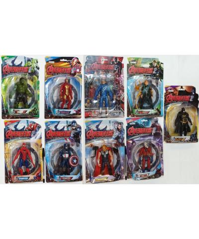 Muñeco Avengers Blister 9021**