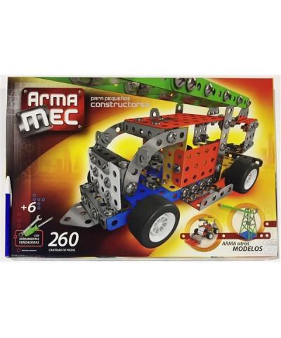 ARMATEC CAJA GRANDE 260PZ I605