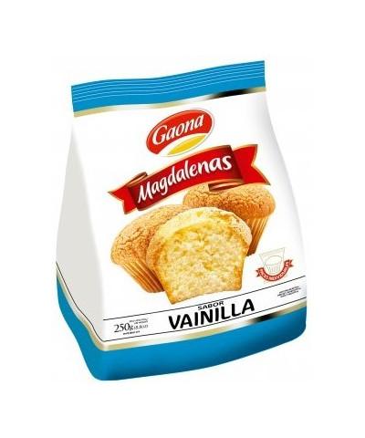 MAGDALENAS GAONA VAINILLA